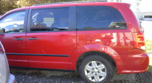 Grand Caravan SE 2013 - 84 000 km - Particulier - Full Equiped