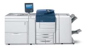 Xerox Color C60 C70 Production Photocopier Copier Printer