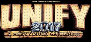 UNIFY GATHERING TICKET x 1 Ngunnawal Gungahlin Area Preview