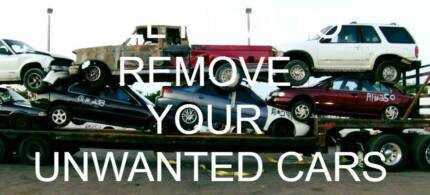 CASH FOR  All Make Vehicles - Max Car Removal Landsdale Wanneroo Area Preview