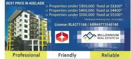 Millennium Real Estate Sa