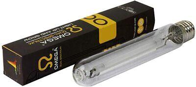 3 x Omega Dual Spectrum Lamp (600w, E40, 2000k)