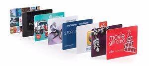 PVC Card Printing VIP cards,Membership cards, Discount cards, Hotel Keycards,Promotion cards as low as $0.18/ea