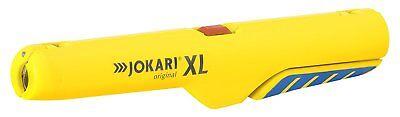 JOKARI XL In-Dosen-Entmanteler Abisolierer Abmantler Coax Adern Kabel
