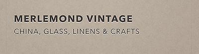 Merlemond Vintage