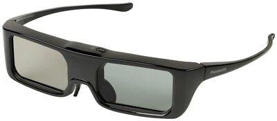 Panasonic TY-ER3D6ME Aktive 3D Brille (Zubehör TV Gerät) (Panasonic Tv Zubehör)