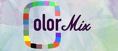 ColorMixx