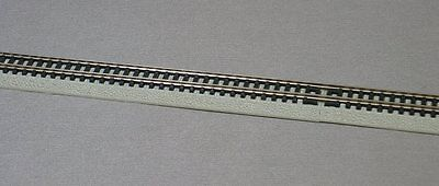 BACHMANN N SCALE E-Z TRACK 30 INCH STRAIGHT Section 44887