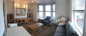 Newly Refurbished 1 Bedroom Furnished Flat