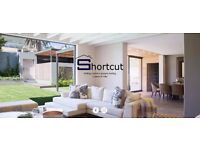 Shortcut - We make property hunting in London a piece of cake. A personalised service just for you