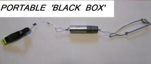Portable Black Box for Downriggers