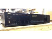JVC AX-222 Integrated Stereo Amplifier
