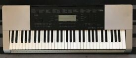 Casio CTK 4400 Portable Keyboard (Second Hand/Used - Perfectly Working)