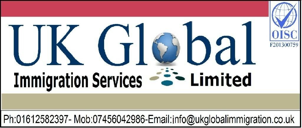 UK GLOBAL IMMIGRATION SERVICES