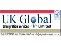 UK GLOBAL IMMIGRATION SERVICES