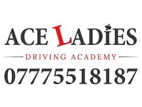 Ace Ladies Driving Academy