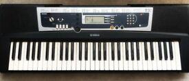 Yamaha YPT-210 Keyboard.