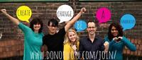Charity Fundraiser – St. John's, NL