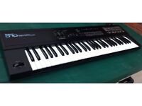 ROLANDE D10 - Keyboard