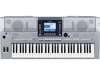 Yamaha PSR S710 Keyboard arranger workstation keynboard
