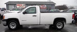 2011 GMC Sierra 1500 WT Long Box