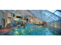 Reception Manager (The Peak Health Club) - 5* Jumeirah Carlton Hotel, London