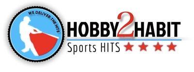 Hobby 2 Habit Sports Hits