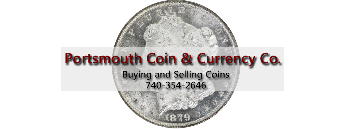 Portsmouth Coin & Currency Co.