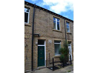 Mid Terrace House - Two Bedrooms - Ravensknowle Road, Moldgreen, HD5