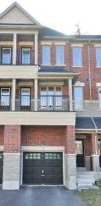 3 Story Townhouse for Rent in Bur Oak/Markham 3Bed 4Bath