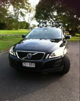 2010 Volvo XC60 Wagon **12 MONTH WARRANTY** Coopers Plains Brisbane South West Preview