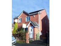 2 Bed Semi for rent, 1.5 miles to city centre, unfurnished