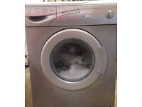 Fully Refurbished 5.5Kg/1200 Silver Beko, 1 Year Warranty & Free Delivery