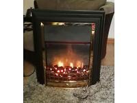 Dimplex Electric fire place