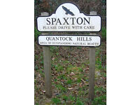 3 bedroom property WANTED to rent in Spaxton, Somerset
