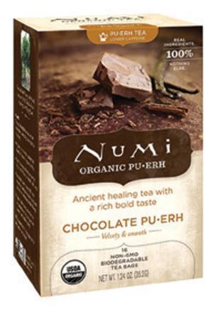 Pu Erh Tea Bags Ebay