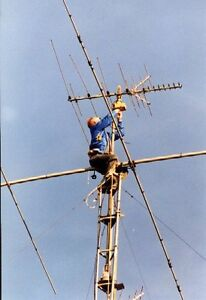 Get rid of your old TV Antenna Tower! London Ontario image 2
