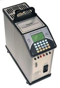 rotek model 2500 calibrator