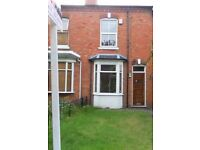 Lovely 3 bed house for rent in Selly Oak