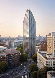 Double Bedroom to Rent in a Landmark New Development within Southwark Bridge Road