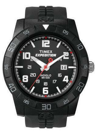 Timex expedition indiglo watch ebay for Indiglo watches