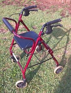 Mobility Walker Sefton Bankstown Area Preview