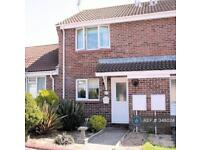 2 bedroom house in Wagtail Way, Fareham, PO16 (2 bed)
