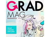 Internship - Student & Graduate Publishing - Media, Events, Publishing