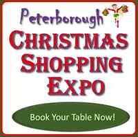 Vendor Tables Avail For Christmas Expo