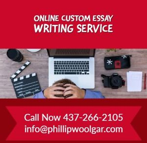 Essay Writing Service Saving Your Time !!