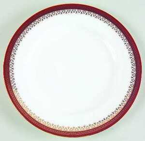 Holyrood Dinnerware & Serving Pieces by Paragon