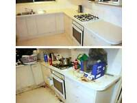 Domestic cleaning services End of Tenancy Carpet Cleaning Deep cleaning services
