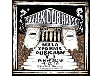 Broken Dub House: Mala, Zed Bias, Dubkasm + Guests