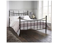 Bed frame sale double and Kingsize